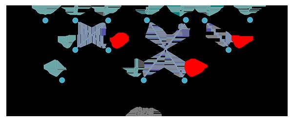 Lamport clock illustration
